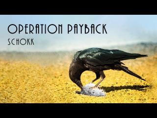 Schokk - Operation Payback (official audio album)