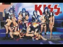 Рок передача о группе KISS № 1