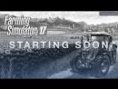 CZ Farming simulator2017 10dil MapaCmelakov setí vyroba chov soutez