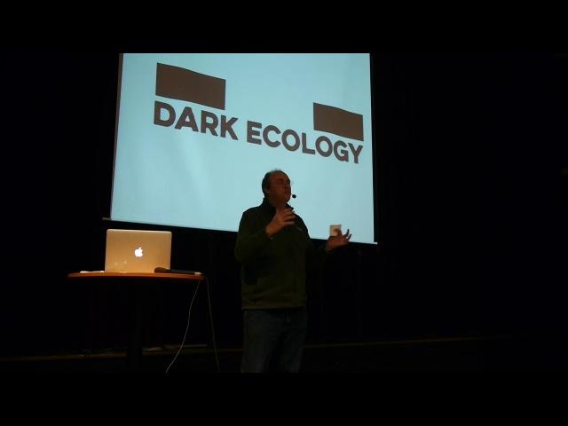 Graham Harman Morton's Hyperobjects and the Anthropocene