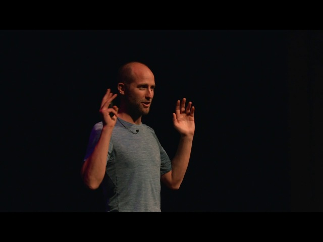 Be the Change in the Messed up World | Rob Greenfield | TEDxIHEParis
