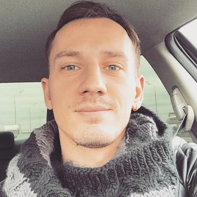 Кирилл Тузов
