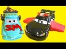 Мультики про Машинки для Детей Тачки Молния Маквин Все серии подряд 12