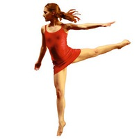 Логотип Танцевальный Драйв Турнир
