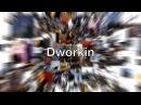 Встречайте Dworkin