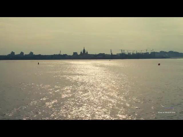 Hello Friend Teaser Nighny Novgorod SkyMovie