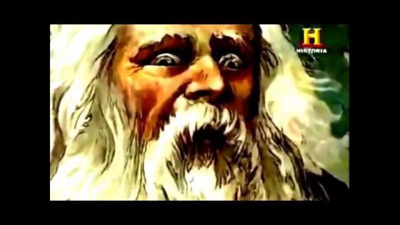 VIAJEROS EN EL TIEMPO REALES COMPROBADO Documentales History Channel en español