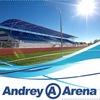 """Спортивные базы Краснодара """"Andrey Arena"""""""