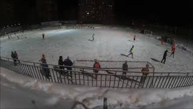 Arsenal Suksun Street Madness Зимний Чемпионат НФЛ 27 декабря