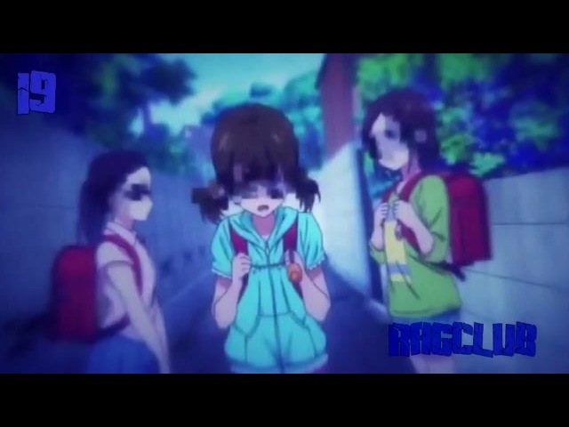Anime Мириады цветов призрачного мира Music E T Johnson Somerset and John Monkman Remix Katy Perry