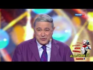 Евгений Петросян про мужскую измену