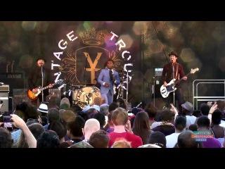 AFROPUNK TV  Episode 11: Vintage Trouble and Jeffrey Rush
