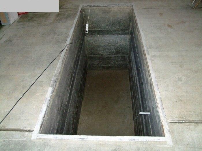 Как сделать смотровую яму, изображение №4