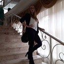 Фотоальбом Анны Хамутько