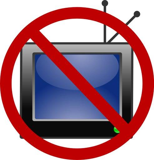 Долго нет картинки на телевизоре