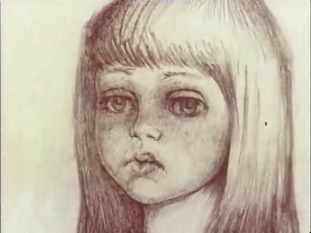 Мальчик и девочка 1978 Рисованный мультфильм Золотая коллекция