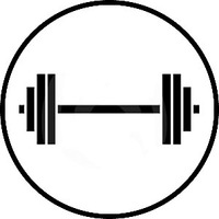 Логотип Андрей Крутоголов / тренировки / Новосибирск