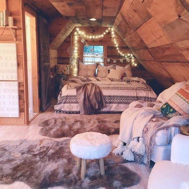 Уютное местечко????