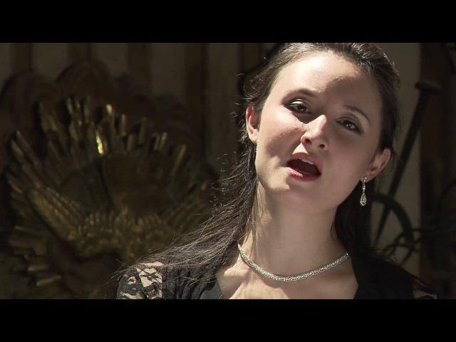 Purcell My heart is inditing Collegium Vocale Gent Capriccio Stravagante Sempé