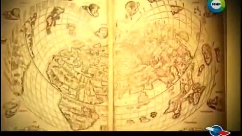 Артефакты древних Богов,Правда или вымысел.Документальный фильм