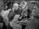 Максим Горький читает Лермонтова - В людях (1938)