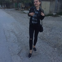Анастасия Кратько