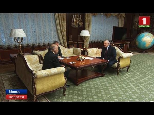 Беларусь и Узбекистан наверстали отставание в торговле, накопившееся за два десятка лет