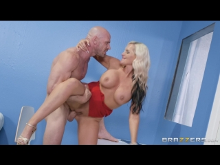 Fucking the ugly duckling alena croft & johnny sins by brazzers full hd 1080p #milf #creampie #porno #sex #секс