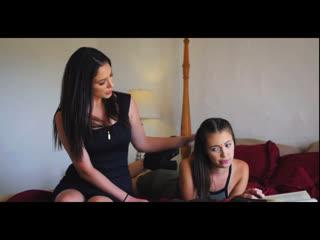 Jelena jensen, jenna sativa a sex lesson lesbian mom girl teen young big tits ass
