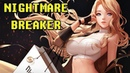 Nightmare Breaker CBT Audrey Solo and Multiplayer Gameplay Pre Job Change