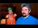 Куклы из театра Образцова играют для детей в «Дубраве» Новости ТВР24 Сергиев Посад