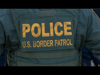 NATIONAL SECURITY 🔴 Border Patrol URGENT Press Conference on the Crisis at the Border