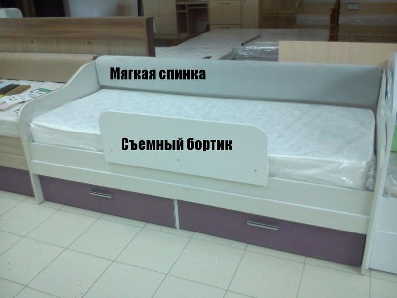 Как выбрать кровать для ребенка: советы по оборудованию детского спального места, изображение №1