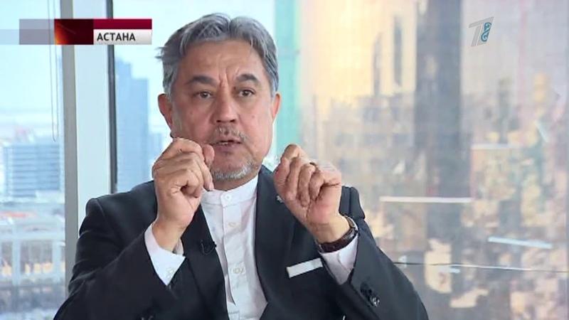 Әлихан Бөкейхан құпия масондық ұйымының мүшесі болған