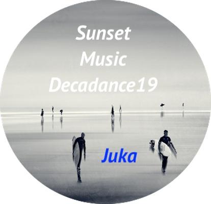 Juka - Sunset Music Decadance19