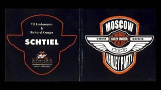 Rammstein Schtiel *HD Audio*