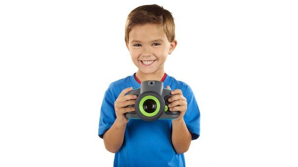 Бюджетная камера для начинающего фотографа!, изображение №1