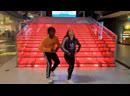 🏡 b1dance ✨Reggaeton 🔥 Yopi y Yunna