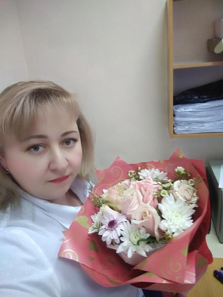 Мария Абашева, Ижевск, Россия