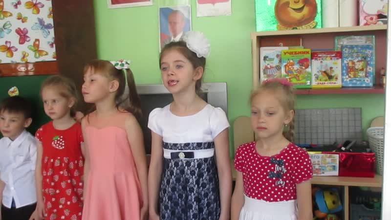 творческая мастерская в 116 детском саду с участием детей Обучение творчеству изонить и квилинг 15 05 2019 5584