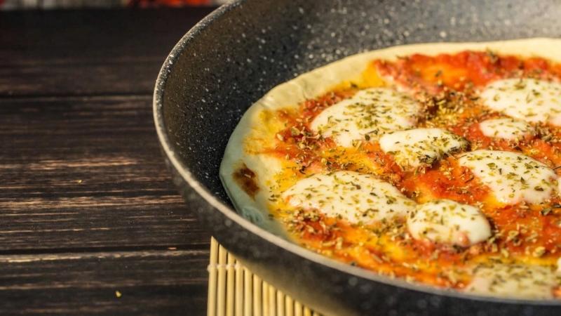 PP07. Pizza in Padella