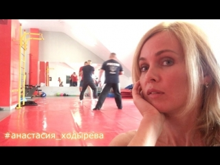 """Телешоу """"БИТВА БЛОГЕРОВ"""", за кадром 7"""