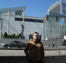 Личный фотоальбом Евгения Межуева