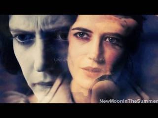 Vanessa x Dr Sweet/Dracula :: under my skin [Penny Dreadful]