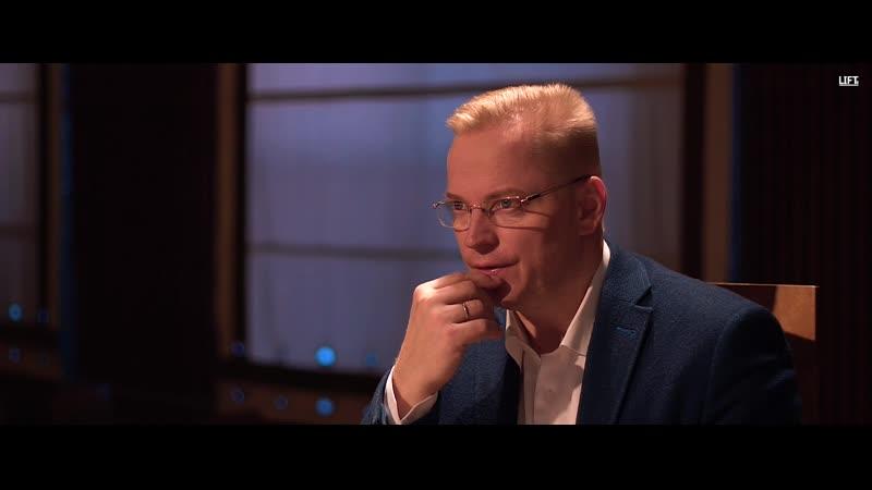 Видео LIFT TV Эрнест Мацкявичюс о Калуге журналистике в России Дуде и Киселеве