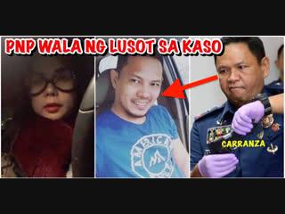 Mga kriminal na pulis, hindi na makakalusot sa ginawa nilang pag-torture at pagpatay kay richard santillan