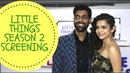 Little Things Season 2 Special Screening Mithila Palkar Netflix