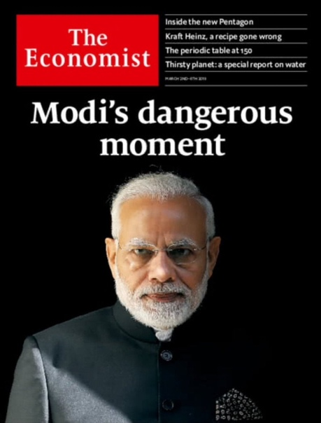 Book cover 2019-03-02 The Economist