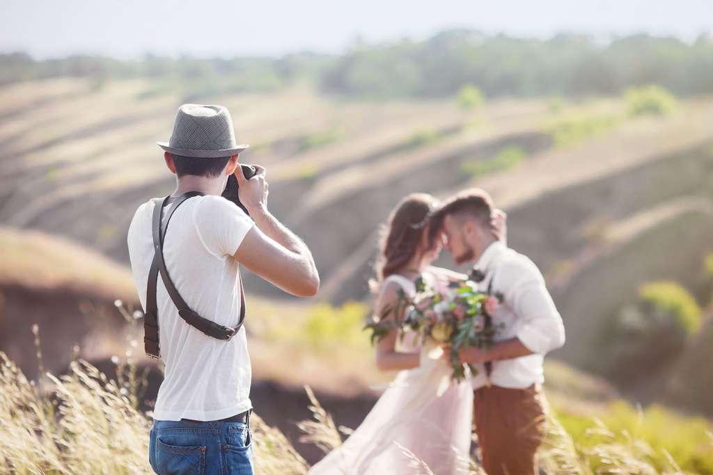 Легкое красивое поздравление с днем свадьбы использовали