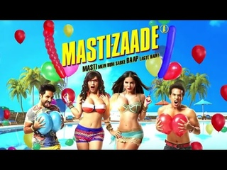 Mastizaade Movie Promotion | Sunny Leone, Veera Das, Tusshar Kapoor | Full Event